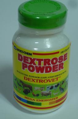 DEXTROSE POWDER 100 gms (ARVET) » NewTree - Your one-stop ...